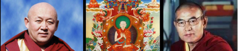 Bouddhisme du Tibet et de l'Himalaya